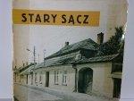 STARY SĄCZ - Stefan Rypuszyński