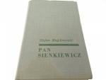 PAN SIENKIEWICZ - Stefan Majchrowski (1966)