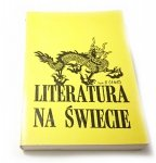 LITERATURA NA ŚWIECIE NR 8 (145) SIERPIEŃ 1983