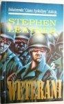 WETERANI TOM II - Stephen Leather 1994