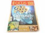 FOCUS NR 1 (100) STYCZEŃ 2004 GENIUSZ