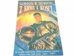 Z KRWI I KOŚCI - Gordon R. Dickson 1991