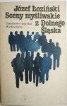 SCENY MYŚLIWSKIE Z DOLNEGO ŚLĄSKA - Łoziński 1985