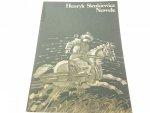 PISMA WYBRANE. NOWELE TOM III - Henryk Sienkiewicz