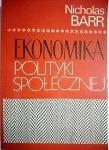 EKONOMIKA POLITYKI SPOŁECZNEJ - Nicholas Barr 1993