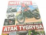 MOTOCYKL NR 194. 1 STYCZEŃ 2011