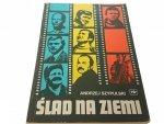 ŚLAD NA ZIEMI - Andrzej Szypulski (1979)