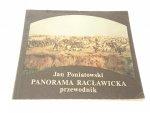 PANORAMA RACŁAWICKA. PRZEWODNIK - Jan Poniatowski