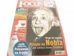 FOCUS NR 1 (88) STYCZEŃ 2003