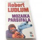 MOZAIKA PARSIFALA - Robert Ludlum 1993