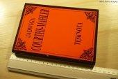 TĘSKNOTA - Jadwiga Courths-Mahler (1991)