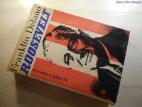 FRANKLIN DELANO ROOSEVELT - Alfred Liebfeld 1968