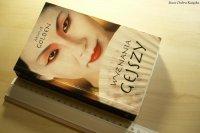 WYZNANIA GEJSZY - Arthur Golden 2000