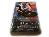 CITY OF LOST SOULS - Cassandra Clare 2012