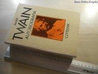 MARK TWAIN. AUTOBIOGRAFIA - Charles Neider 1993