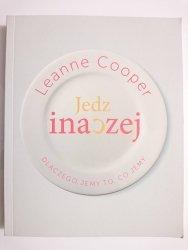 JEDZ INACZEJ - Leanne Cooper 2016