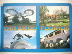 ORLANDO FLORIDA. FUN PLACES TO VISIT ON INTERNATIONAL DRIVE
