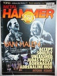 METAL HAMMER 4-2012