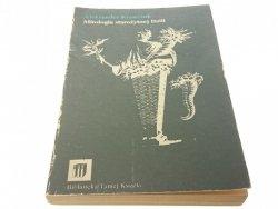 MITOLOGIA STAROŻYTNEJ ITALII - A. Krawczuk (1984)