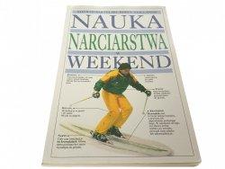 NAUKA NARCIARSTWA W WEEKEND - Bartelski 2001