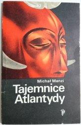 TAJEMNICE ATLANTYDY - Michał Manzi 1984