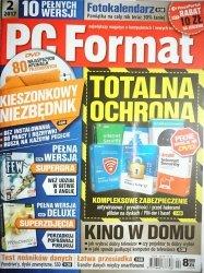 PC-FORMAT 2-2017 Z PŁYTĄ