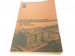 HRABINA DE CHARNY TOM 1 - Alexandre Dumas 1987