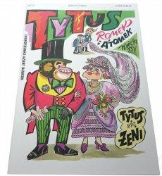 TYTUS ROMEK I ATOMEK KSIĘGA XXV 2010