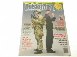 POLSKA ZBROJNA NR 2 (802) LUTY 2013
