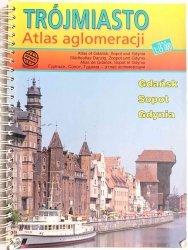 TRÓJMIASTO ATLAS AGLOMERACJI 1: 15 000 1997