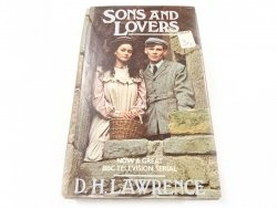 SONS AND LOVERS - D. H. Lawrence 1981