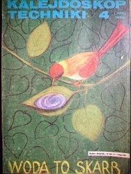 KALEJDOSKOP TECHNIKI NR 4 (335) 1985