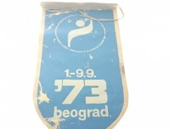 1.-9.9 '73 BEOGRAD