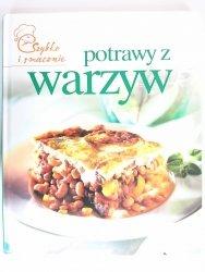 SZYBKO I SMACZNIE. POTRAWY Z WARZYW  2012