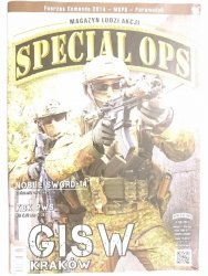 SPECIAL OPS NR 5 (30) 2014