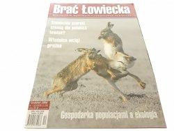 BRAĆ ŁOWIECKA. GRUDZIEŃ 2008 NR 12/2008 (129)