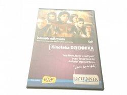 KOLUMB ODKRYWCA DVD