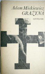 GRAŻYNA - Adam Mickiewicz 1982