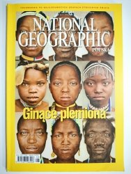 NATIONAL GEOGRAPHIC POLSKA 08-2010