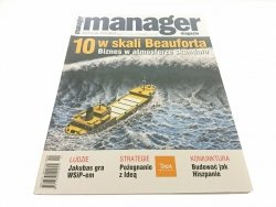 MANAGER NUMER 11 (12) LISTOPAD 2005
