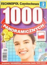 1000 PANORAMICZNYCH NR 1 (241) STYCZEŃ 2019