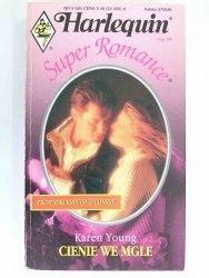 CIENIE WE MGLE - Karen Young 1996