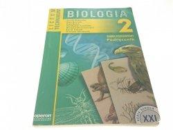BIOLOGIA 2 PODRĘCZNIK. ZAKRES PODSTAWOWY 2003
