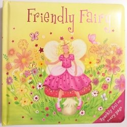 FRIENDLY FAIRY  2009