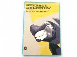 SEKRETY DELFINÓW - Jadwiga Wernerowa 1985