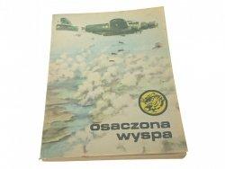 ŻÓŁTY TYGRYS: OSACZONA WYSPA - Szubański (1983)