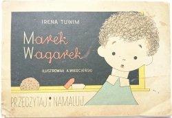 MAREK WAGAREK - Irena Tuwim