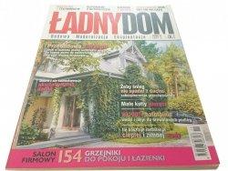 ŁADNY DOM - LISTOPAD 2007