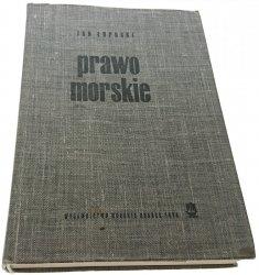 PRAWO MORSKIE - Jan Łopuski (1974)