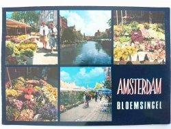 AMSTERDAM. BLOEMSINGEL